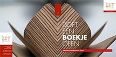 Brochure omslag - Van Laere Hout
