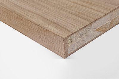 Maatwerk - Veredelde meubelplaat - Van Laere Hout