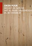 Eiken puur - Van Laere Hout