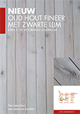Flyer oud hout - Van Laere Hout