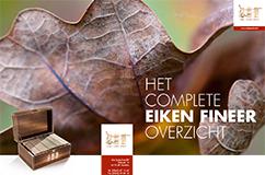 Folder Eiken - Van Laere Hout