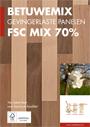 Betuwemix gefingerlaste panelen - Van Laere Hout