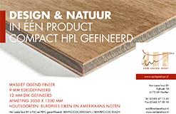 Natuur en Design - Van Laere Hout