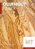 Olijfhout folder - Van Laere Hout