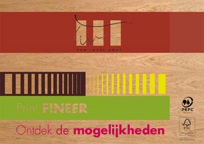 Maatwerk, printfineer - Van Laere Hout