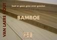 bamboe - Van Laere Hout