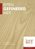 iepen gefineerd mdf - Van Laere Hout
