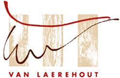 Van Laere Hout Logo